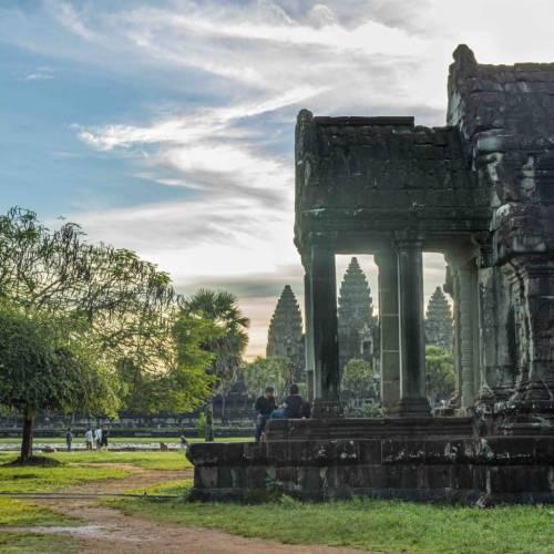 Laos, Vietnam, Cambodia Journey